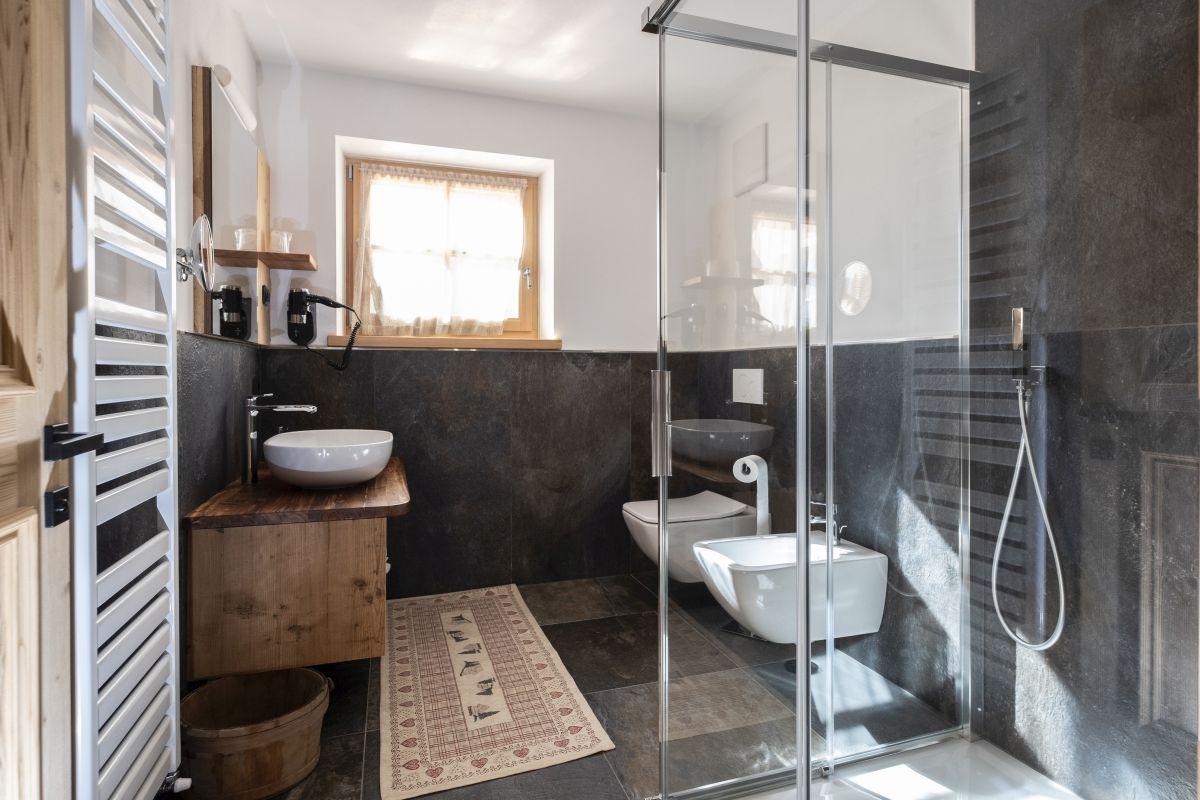 bagno Camoscio